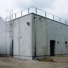 0000.1 - 2012 - Fassade - Steinmaur, Unterwerk