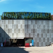0000.4 - 2013 - Fassade - Aarau, Stadtmuseum