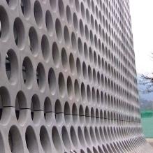 0000.5 - 2013 - Fassade - Gordola, Scuola Media