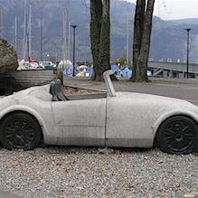 2002 Flüelen, Betonauto Wissmann