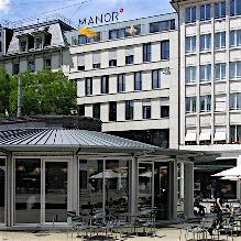 2007 Biel, Manor