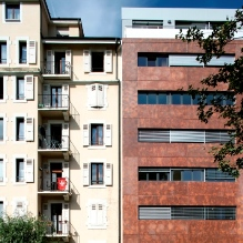 2007 Genf, Rue Schaub 21