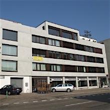 2009 Zürich, MFH Breitensteinstrasse 58
