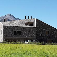2013 Andermatt, Villa Behr