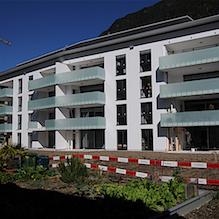 2016/17 Altdorf, Wegmatte 17 + 20