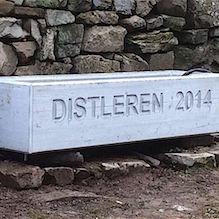 2016 - Seedorf, Alp Distleren